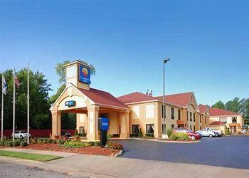 Photo of Comfort Inn Memphis