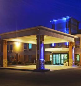 Photo of Holiday Inn Express Providence - North Attleboro