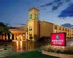 Embassy Suites Lubbock