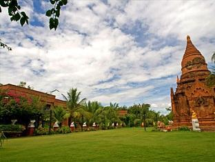 Photo of Thazin Garden Hotel Bagan
