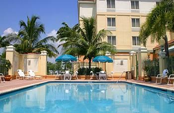 Hilton Garden Inn Boca Raton