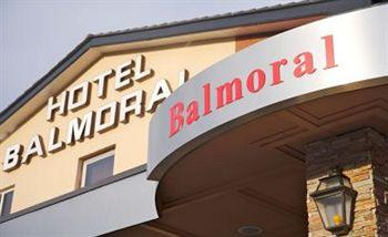Balmoral Hotel