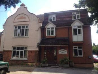 Photo of Gainsborough Lodge Horley