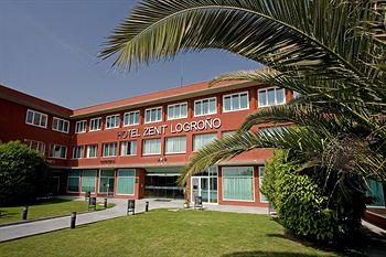 Photo of Zenit Logrono Hotel Logroño