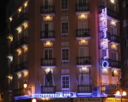 Hotel Villarreal