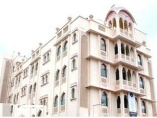 Zip By Spree Hotel at King Palace Jaipur