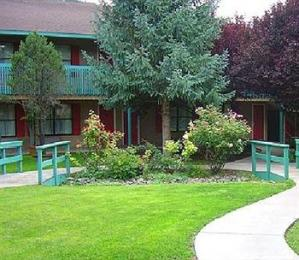 Photo of BEST WESTERN Pine Springs Inn Ruidoso Downs