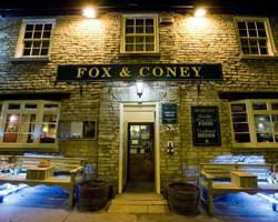 The Fox and Coney Inn