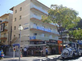 Photo of Hostal Tahiti Salou