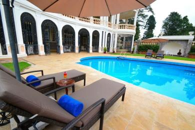Sovereign Suites, Nairobi - Sun Africa Hotels