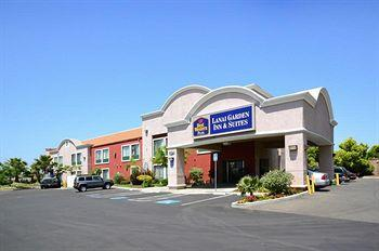 BEST WESTERN PLUS Lanai Garden Inn & Suites