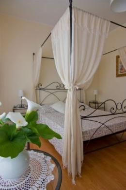 Comfort Rome Vaticano B&B