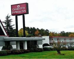 Photo of Charlotte Express Inn