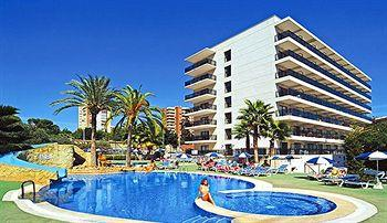 Photo of Hotel RH Corona Del Mar Benidorm