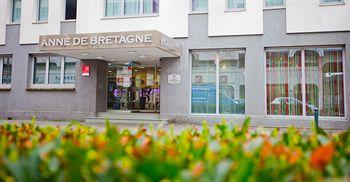 Photo of Hotel Anne de Bretagne Rennes