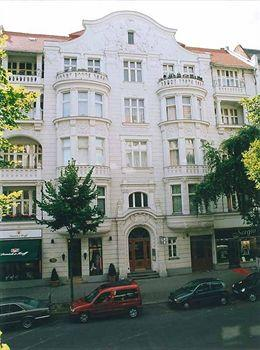 Photo of Astrid Hotel am Kurfurstendamm Berlin
