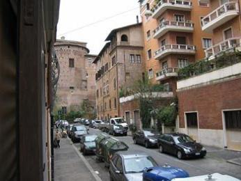 Photo of Colosseum B&amp;B Rome