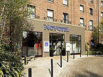 Photo of Novotel York Centre