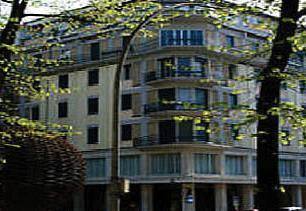 Photo of Hotel Continental Treviso