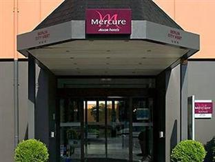 Photo of Mercure Hotel Berlin City West