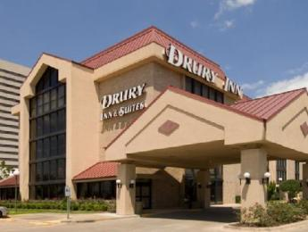 Drury Inn & Suites Houston West/Energy Corridor