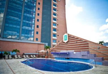 Embassy Suites Valencia-Downtown