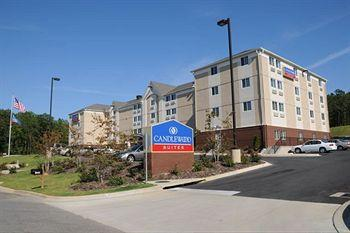 Candlewood Suites Alabaster