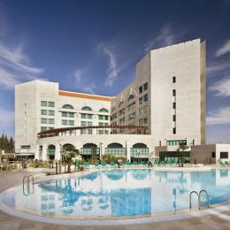 Moevenpick Hotel Ramallah