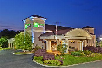 ‪Holiday Inn Express Hotel Ringgold‬