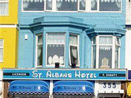 Photo of St Albans Hotel Blackpool