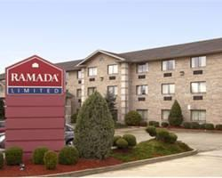 Photo of Ramada Limited Mt. Sterling Mount Sterling