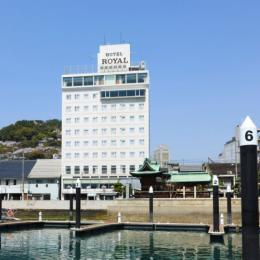 Onomichi Royal Hotel