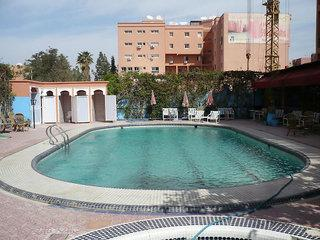 Photo of Residence Ezzahia Marrakech