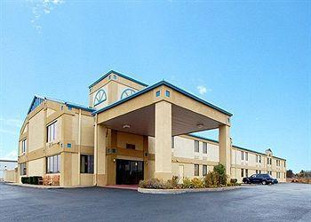 Photo of Comfort Inn Muskogee