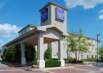 Photo of Sleep Inn & Suites Edmond
