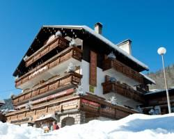 Logis La Montagne