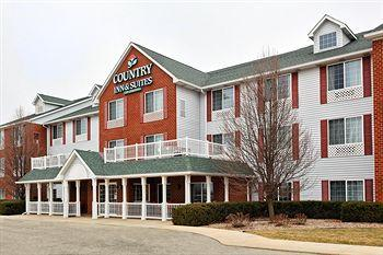 ‪Country Inn & Suites By Carlson, Manteno‬