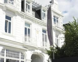 Strandhotel Blankenese