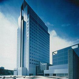 ‪Yokohama Techno Tower Hotel Famiel‬