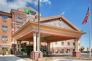 ‪Holiday Inn Express Hotel & Suites Las Cruces