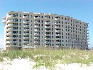 Photo of Spanish Key Condominiums Perdido Key