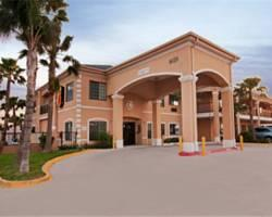 ‪Texas Inn & Suites McAllen‬