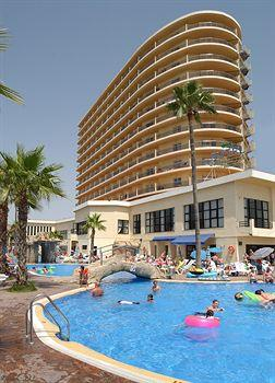 Photo of Marconfort Beach Club Hotel Torremolinos