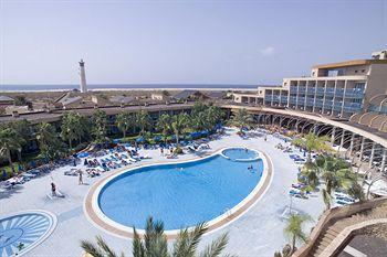 Photo of Hotel Faro Jandia Jandia Peninsula