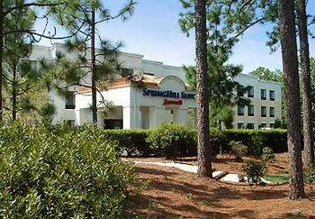 SpringHill Suites Pinehurst