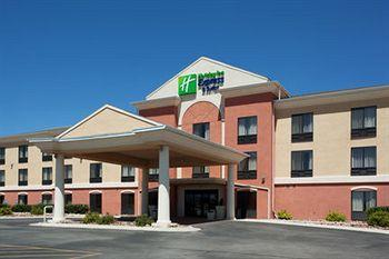 Holiday Inn Express Douglas
