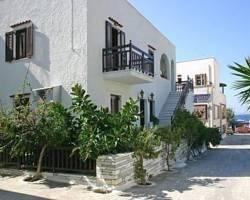 Photo of Hotel Lygdamis Naxos
