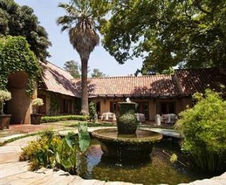 Photo of Lombardy Boutique Hotel & Conference Centre Pretoria