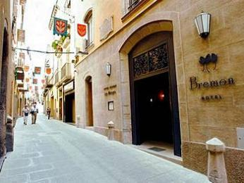 Photo of Hotel Bremon Cardona
