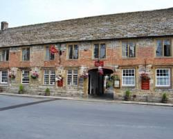 Photo of New Inn Cerne Abbas